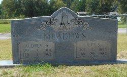 Jefferson Jeff Meadows