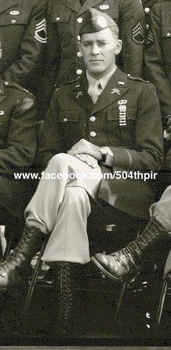 Maj William R Beall