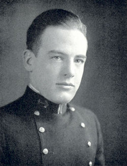 LtCdr Charles W Fell