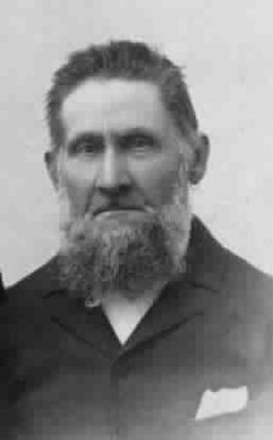 George Henry Compton, Jr