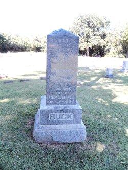 Edna <I>Buck</I> Bennett