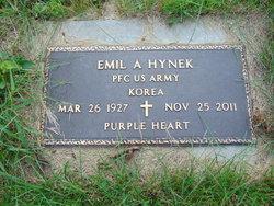 Emil Anton Hynek