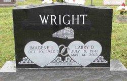 Larry Dean Wright