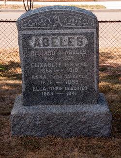 Elizabeth Abeles