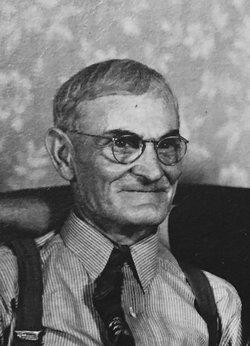 Ernest Ray Baker