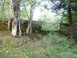 Dunalastair Burial Grounds