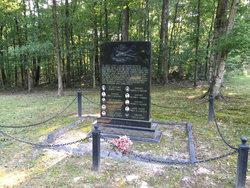 Soldier Creek's B-29 Super Fortress Crash Memorial