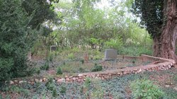 Marshall-Wood Cemetery