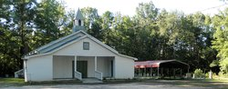 Penn Creek Baptist Church Cemetery