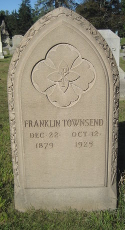 Franklin Townsend