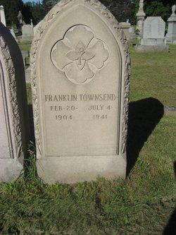 Franklin Townsend, IV