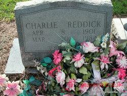 Charlie Reddick