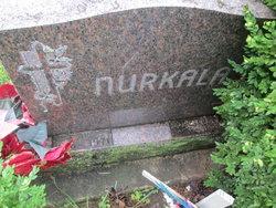 Margaret Nurkala