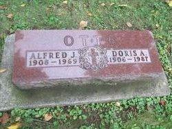 Doris A. Otto