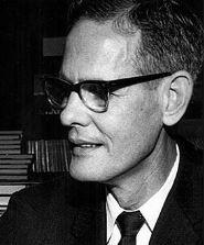 Dr Charles Livingstone Allen