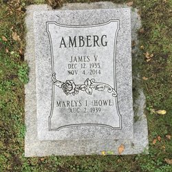 Marlys Irene <I>Howe</I> Amberg