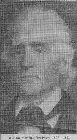 William Marshall Tredway