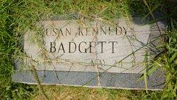 Susan P. <I>Kennedy</I> Badgett