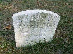 SMN Frank Stearns