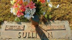 Henry W Sullivan