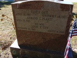 Jeannette R. <I>Guy</I> Plante