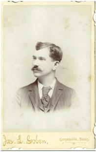 James Lee Goben