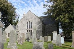 New Pitsligo Churchyard