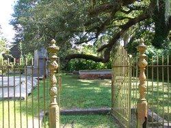 Pugh Family Cemetery