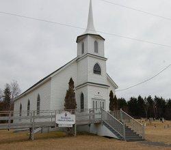 Boylston United Church Cemetery