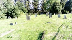 St. George's Burial Ground