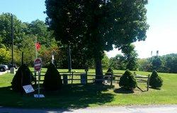 Root-Louck Cemetery