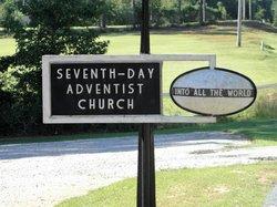 Johnston Seventh Day Adventist Church Cemetery
