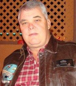 Parley Philip Johnson, Jr.