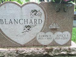 Joyce I. <I>Bedford</I> Blanchard