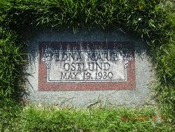 Edna Marie Ostlund
