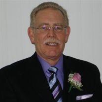 Gary Derral Bevan