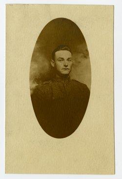 Pvt Robert L Brewer