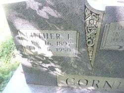 Luther Ishmael Cornett