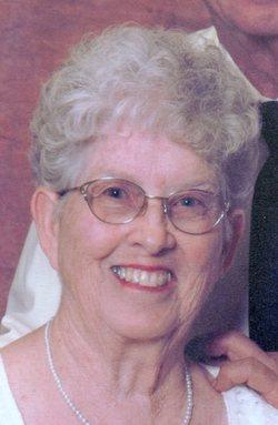 Mary Anne <I>Hinshaw</I> Walton
