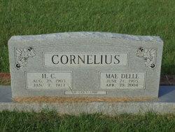Mae Delle Cornelius
