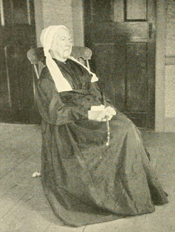 Mary Spooner