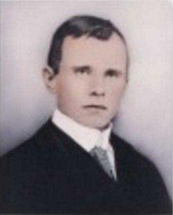 Madison Franklin Evans (1875-1931) - Find A Grave Memorial