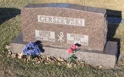 Eva Elizabeth <I>Tiabiatowski</I> Gerszewski