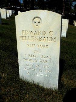 Edward C Fellenbaum