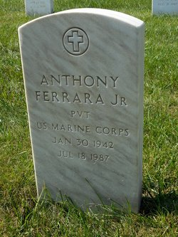 Anthony Ferrara, Jr