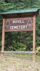 Bovill Cemetery