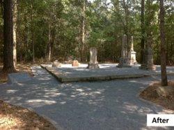 Job Taylor Family Cemetery