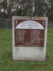 Money Creek Free Cemetery