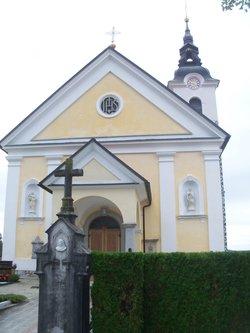 Radomlje Cemetery