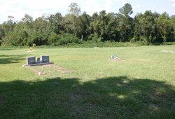 Greater Mount Calvary Baptist Church Cemetery